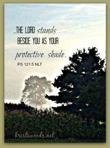 The Lord Stands Beside You