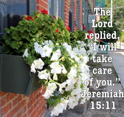 Jeremiah 15:11