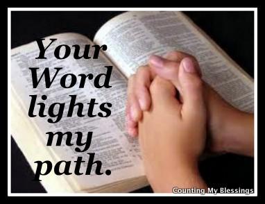 Bible Prayer