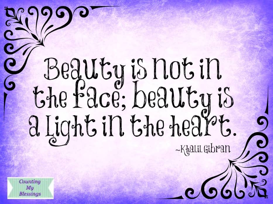 Beauty Quotes: Inner Beauty Quotes For Women. QuotesGram