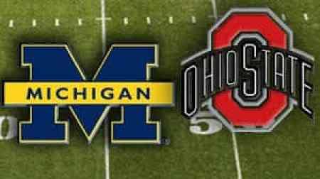 Michigan/Ohio State Rivalry