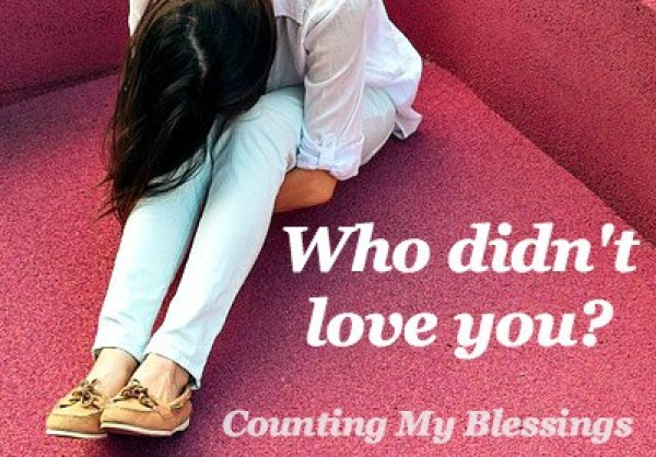 You Can Survive Your Broken Heart – Counting My Blessings