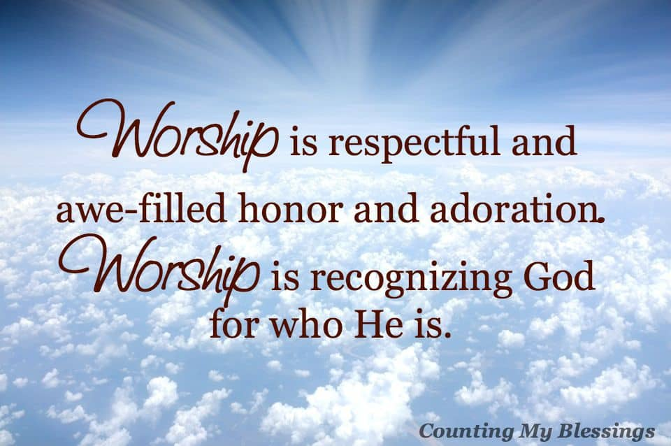 worshipping one god essay There is no such thing as not worshipping everybody worships  to hate man and worship god seems to be the sum of all the creeds  perhaps one should never.