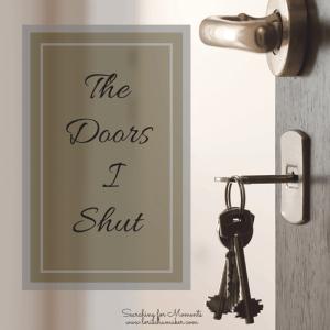 The-Doors-I-Shut-Social