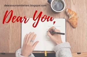 Dear You, (1)