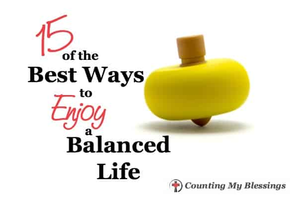 You want a balanced life, but It's hard to enjoy emotional balance when the roller coaster called LIFE makes taking time for stillness seem impossible.