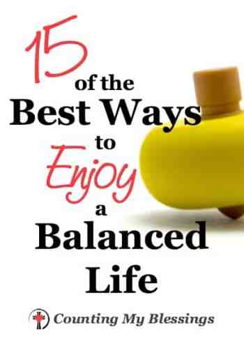 """""""Balance is not better time management, but better boundary management. Balance means making choices and enjoying those choices."""""""