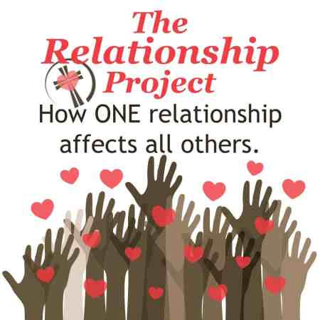 Happy New Year! What are you hoping for in 2017? Improved relationships? The goal of The Relationship Project is to help us all do better together.