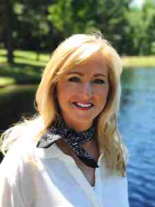 Melanie Redd - Inspiring Your Success in Ministry and In Life