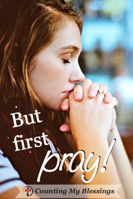 5 Verses to Pray that will Bless Your Conversations - Counting My Blessings