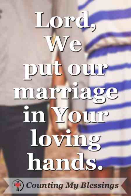 "There's more to marriage than feeling ""in love"". That you love your husband, but you don't always feel in love with them - they don't feel like your BFF."