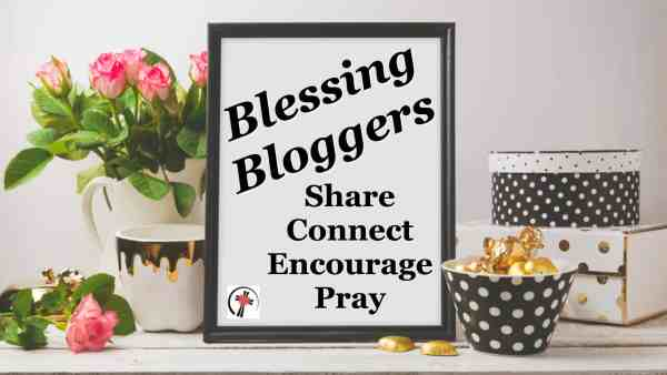 Blessing Bloggers is a new Facebook Group that is sure to become your favorite.