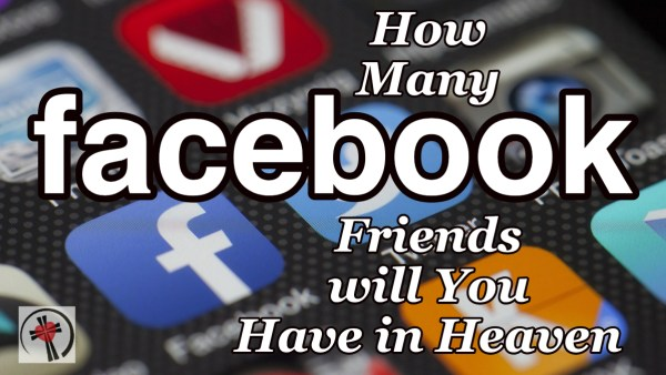 Have you ever wondered if there will be technology in heaven? #BlessingBloggers #Heaven #Blessings