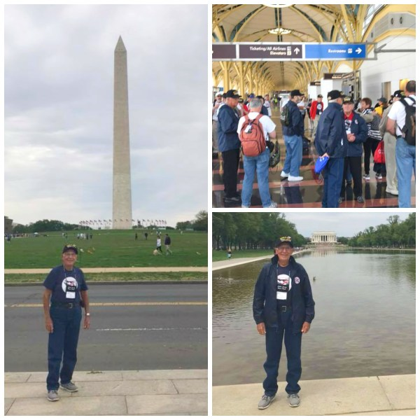 Collier County Honor Flight makes it a mission to transport local Veterans to Washington, D.C. to visit those memorials dedicated to honor their service and sacrifices.