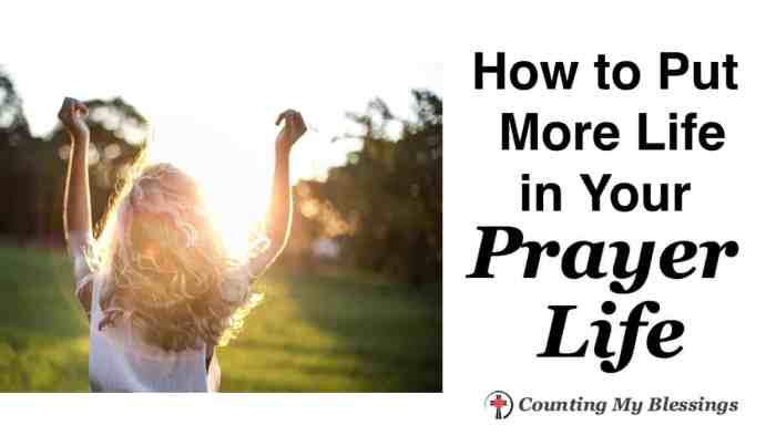 I don't know anyone who feels like they pray often enough or the way they'd like. I took a look at what the Bible says at what God wants for our prayer life. #Prayer #Bible #TheFaithProject #WWGGG #CountingMyBlessings