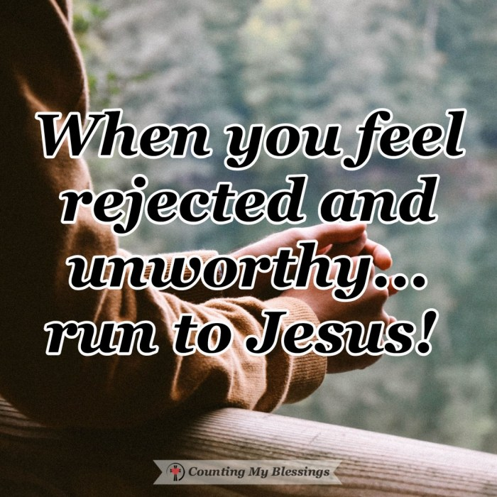 """It's people who try to decide who is and who isn't worthy. But Jesus says """"come to me."""" Jesus makes everyone who humbly comes to Him worthy! #Worthy #JesusLovesYou #CountingMyBlessings #BlessingBloggers #WWGGG"""