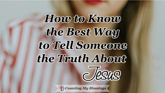 It can be difficult to share your faith and tell people about Jesus but you have a story of the ways He has changed your life . . . so just tell your story. #Faith #TellYourStory #BibleStudy #CountingMyBlessings #BlessingBloggers #WWGGG
