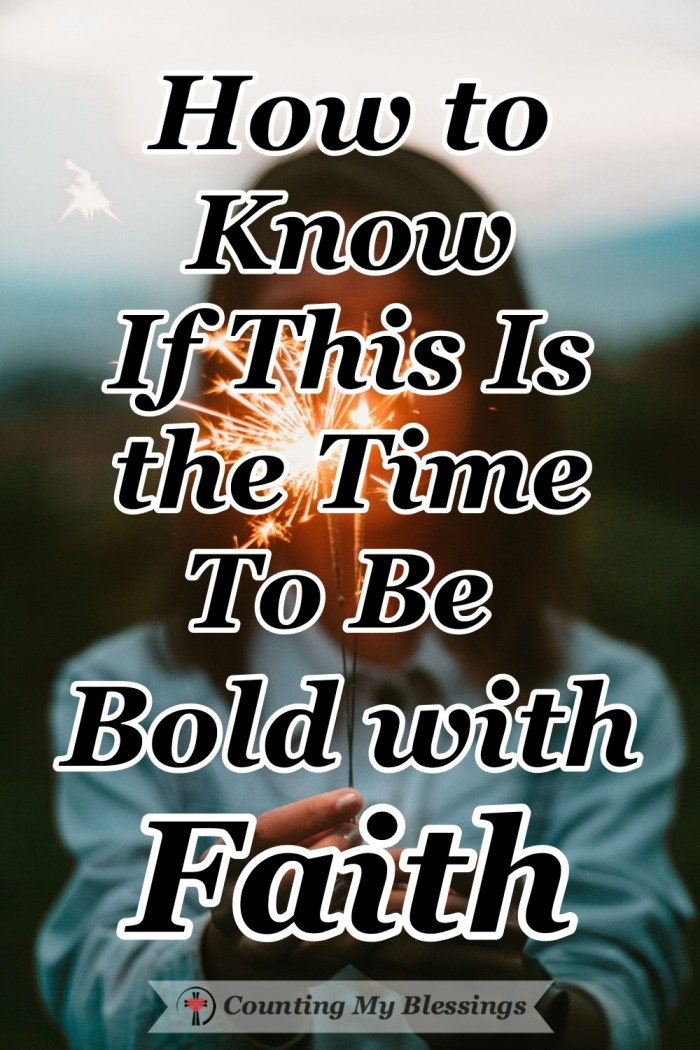 Throughout history, there have been times when Christians have had reasons to be afraid but what if this is the time to be bold with faith and stand on truth. #faithinJesus #sharefaith #standstrong #CountingMyBlessings #WWGGG