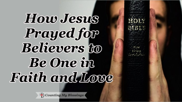 The night before His death, Jesus prayed. He prayed to glorify the Father, He prayed for His disciples, and He prayed for you and me. All because of His love. #JesusPrayed #BibleStudy #Faith #CountingMyBlessings #WWGGG