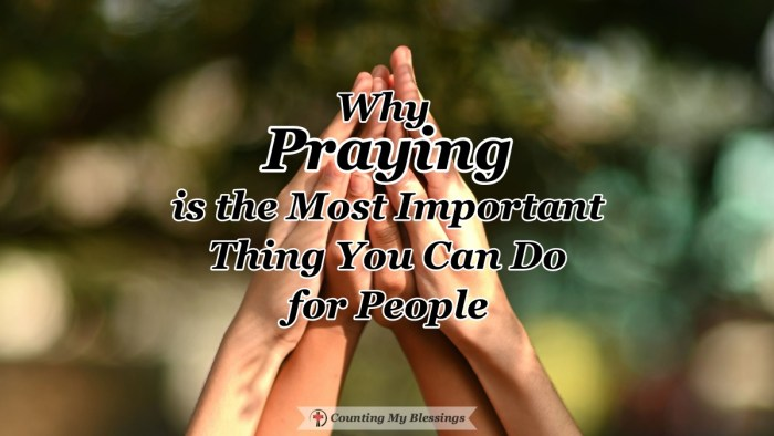 Prayer is going to God's Throne of Grace about the spiritual battles going on around us. When we pray for people, we invite God to help fight their battles. #SpiritualWarfare #Prayer #BlessingBloggers
