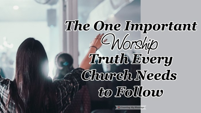 The people in Corinth asked Paul about the right way to worship and he gave them a truth that still applies to us and to our churches today. #Worship #Church #BibleStudy #Blessings