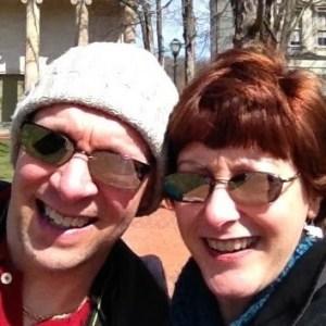 patterson couple