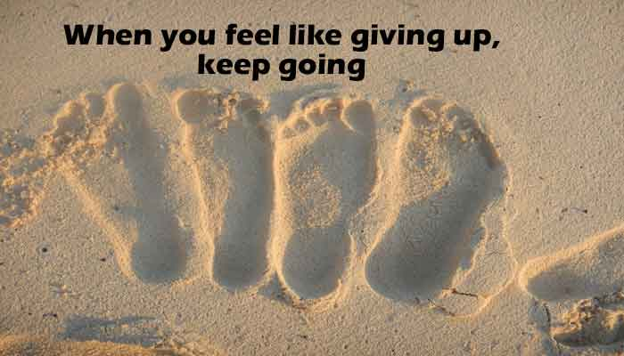 Image result for keep going inspiration