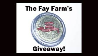 Fay Farms Giveaway