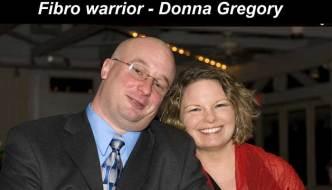 Fibro Warrior – Donna @fedupfatigue