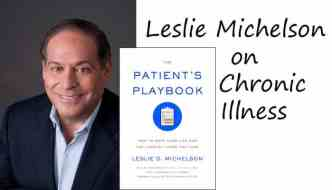 The Patient's Playbook for Chronic Illness