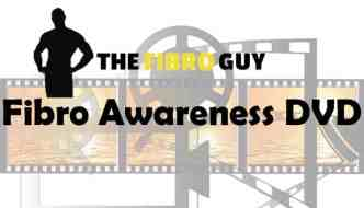 The Invisible Monster Fibro Awareness DVD – @the_fibro_guy guest post