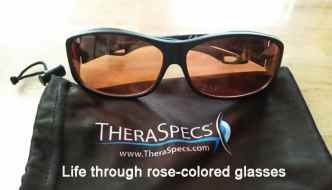 Looking at migraines through rose-colored lenses