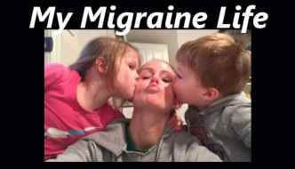 My Migraine Life: Sarah's Story (guest post)