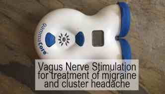 Vagus Nerve Stimulation for Migraine & Cluster Headache