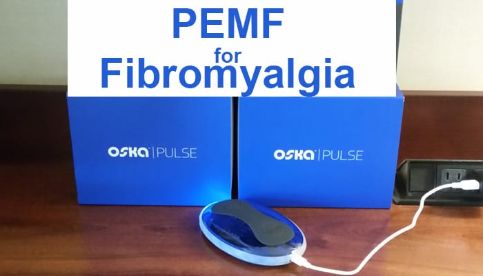 PEMF for Fibromyalgia
