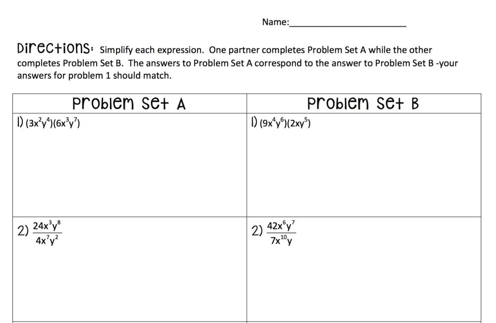medium resolution of Exponents   Count It All Joy