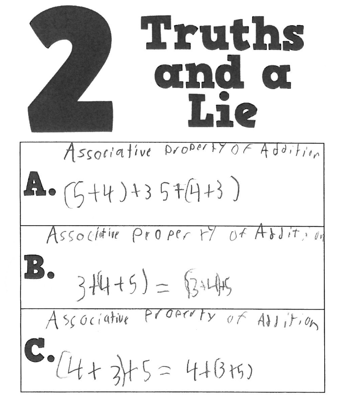 6th Grade Unit 2 Intro To Algebra Part 1 Exponents