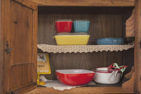 rolling kitchen cabinet tool holder guest post: rose bowl flea market - countlan magazine ...