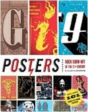 Gig Posters: Rock Show Art of the 21st Century
