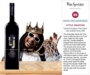 Lil Jonathan Central Coast Chardonnay