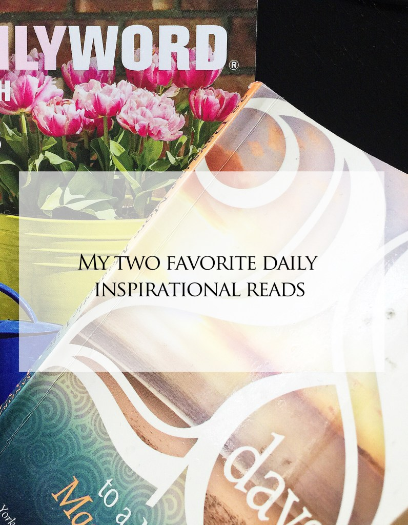Inspirational Reads from Spring and Chelsea