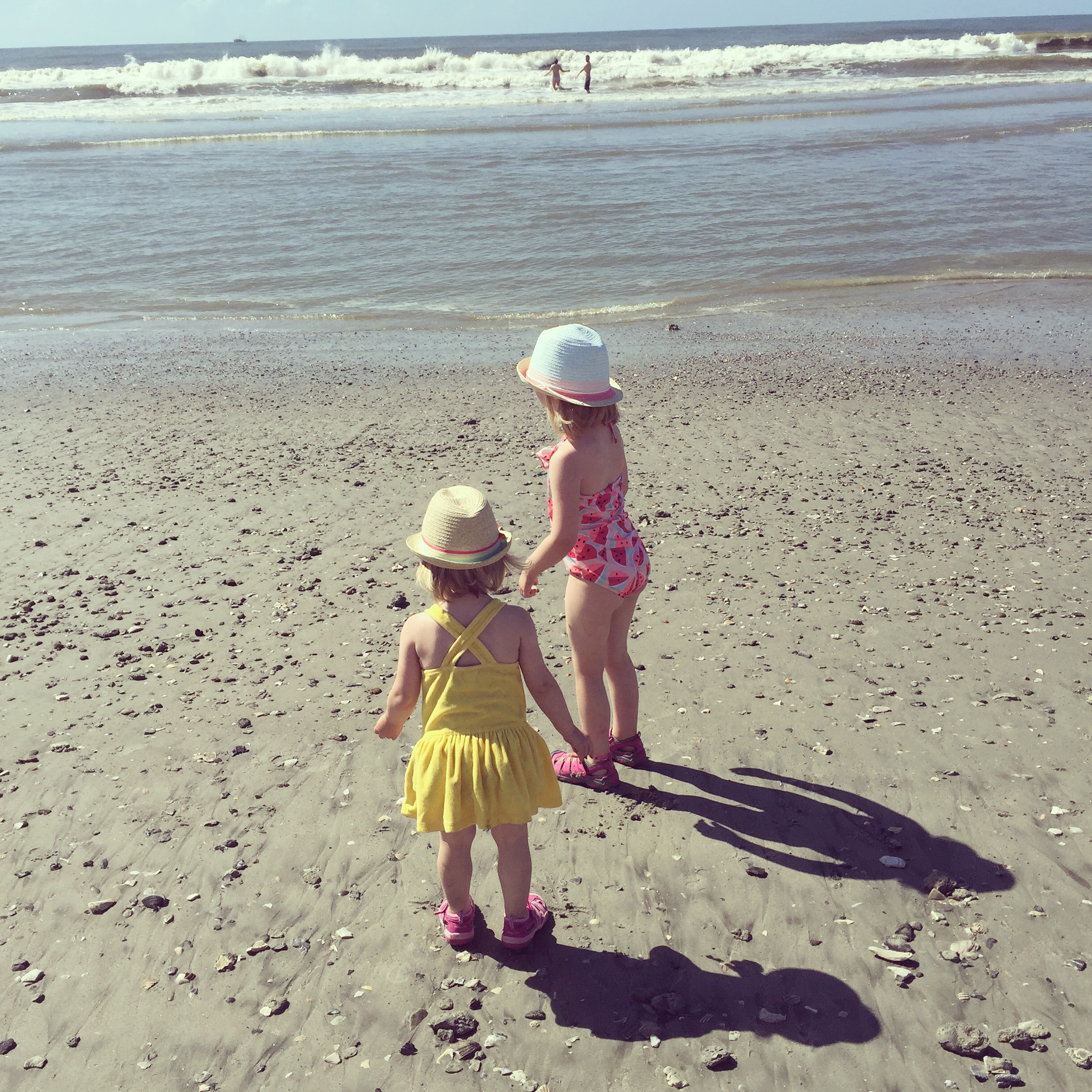 What To Pack For Your Beach Vrbo With Toddlers