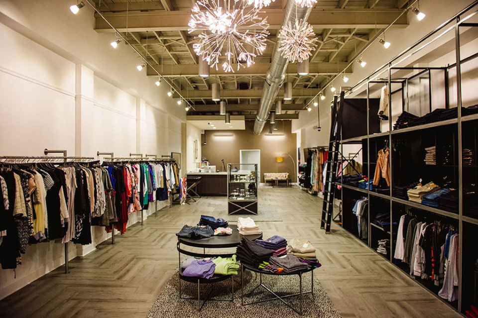Your Ultimate Guide to Boutique Shopping in Charlotte