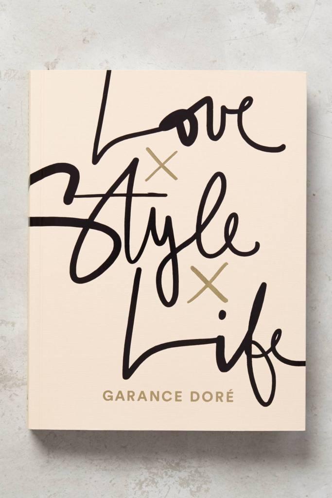 Love Style Life Garance Dore