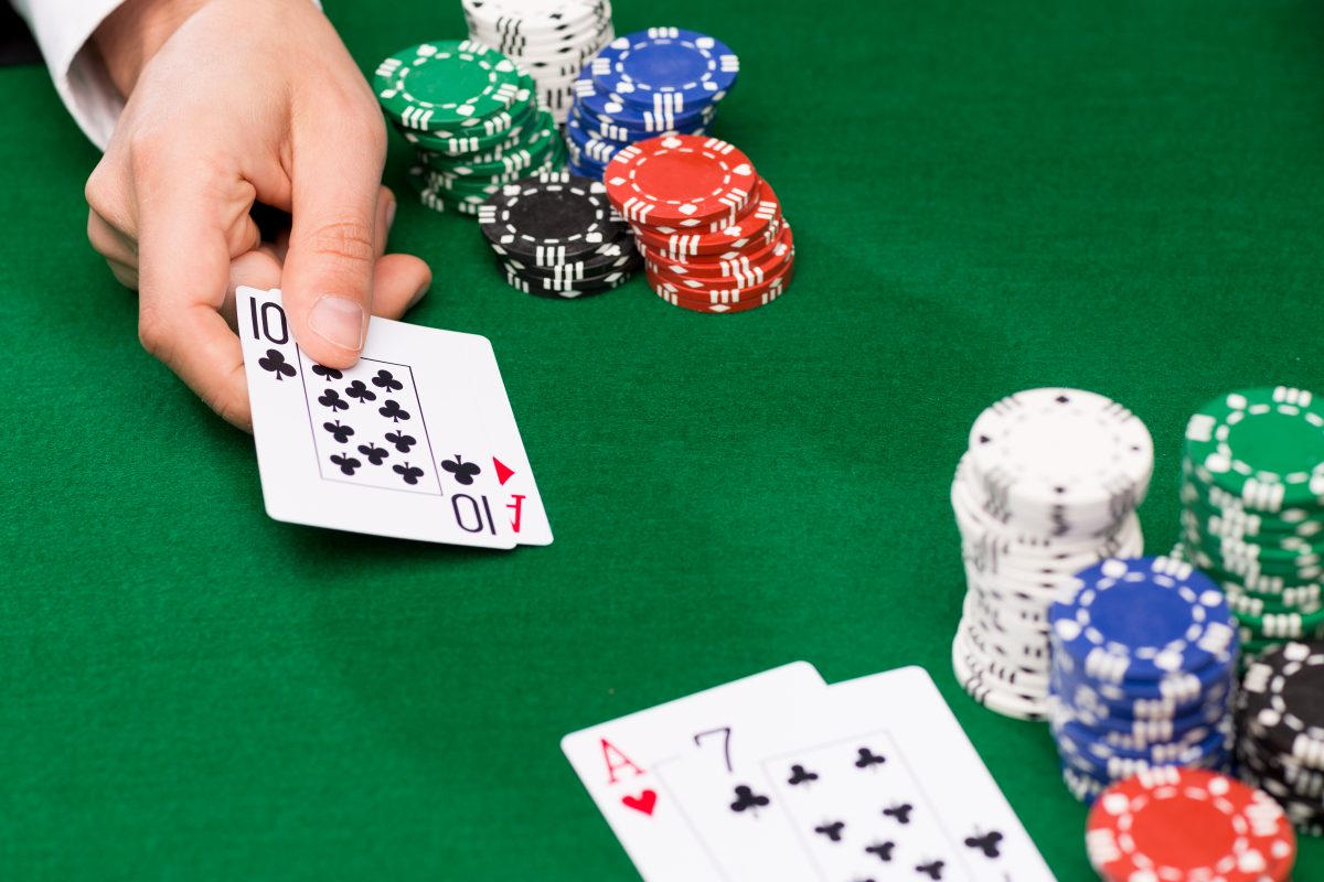 10 Tips to Play Blackjack Like a Girlboss