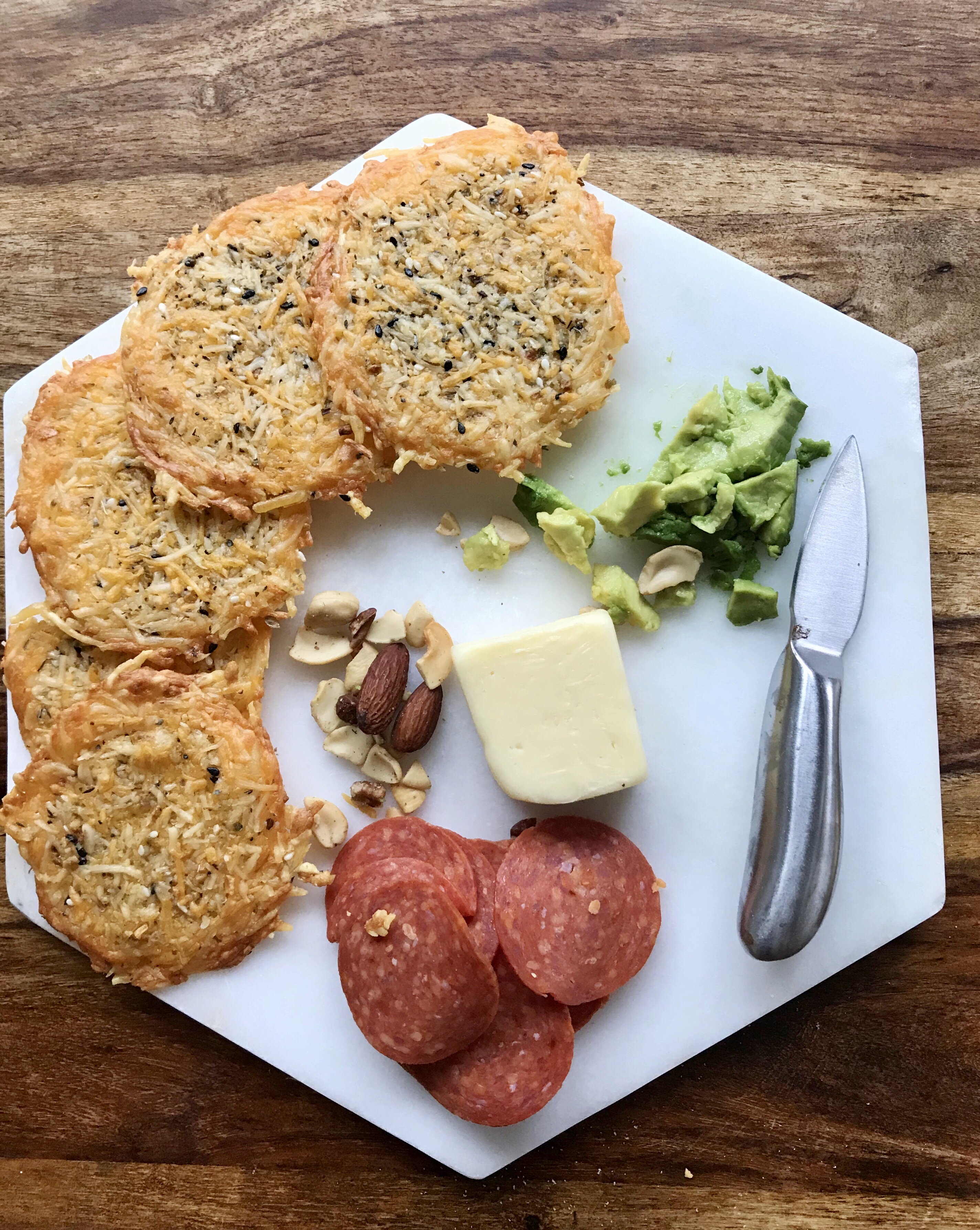 Easy Keto Recipes Using Trader Joe's Everything Bagel Seasoning