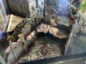 Warhammer: Age of Sigmar modular scenery