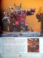 Warhammer Age of Sigmar - Khorne Bloodbound Korngorath model description