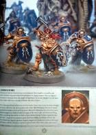 Warhammer Age of Sigmar - Stormcast Eternal Liberator model description
