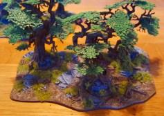 Games Workshop - Citadel Forest